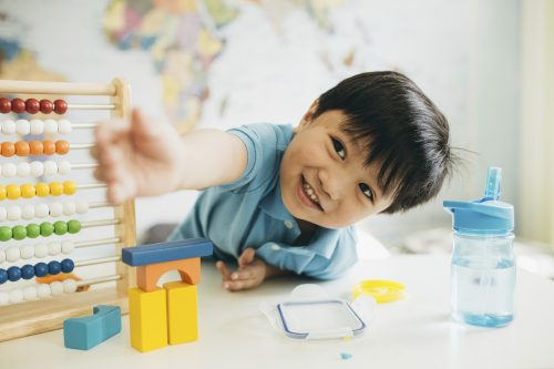 Creative and Strategic Approaches to Early Learning Systems-Building
