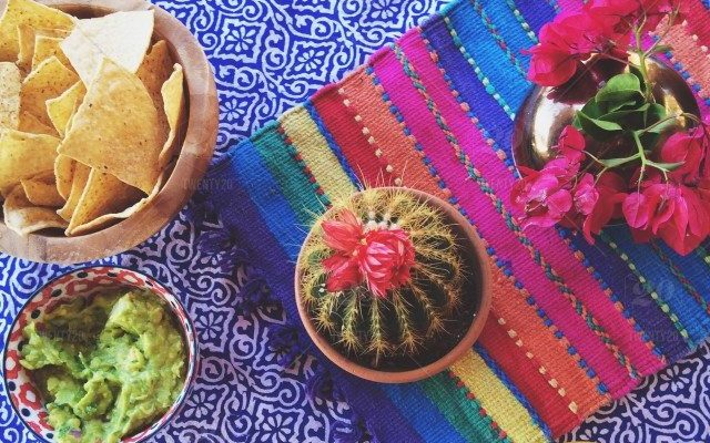 Guacamole Grantmaking: Keeping the Grantee at the Center