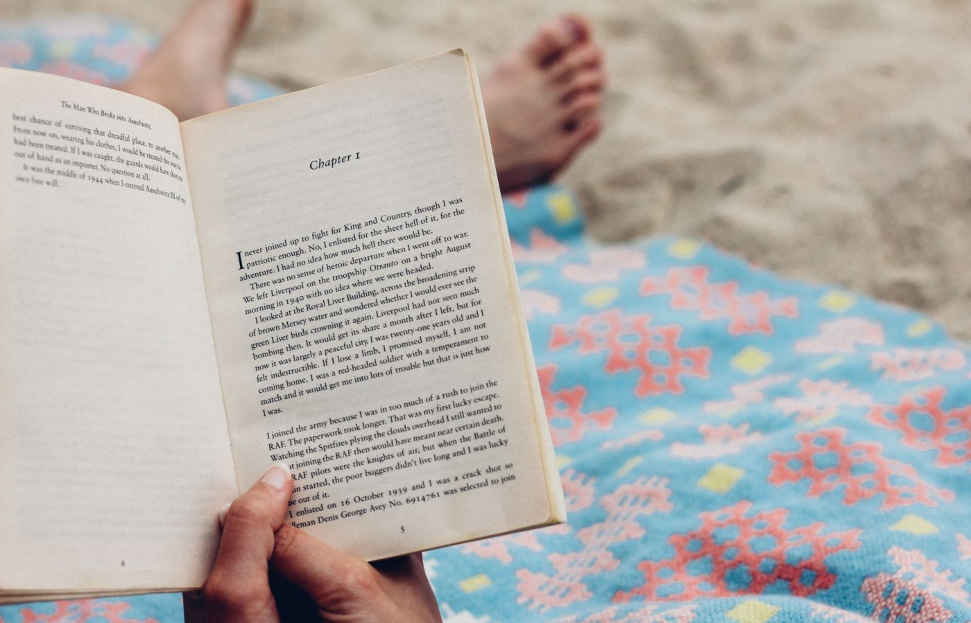 VIVA Summer Reading List